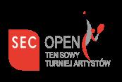SEC Open 2020 Logo